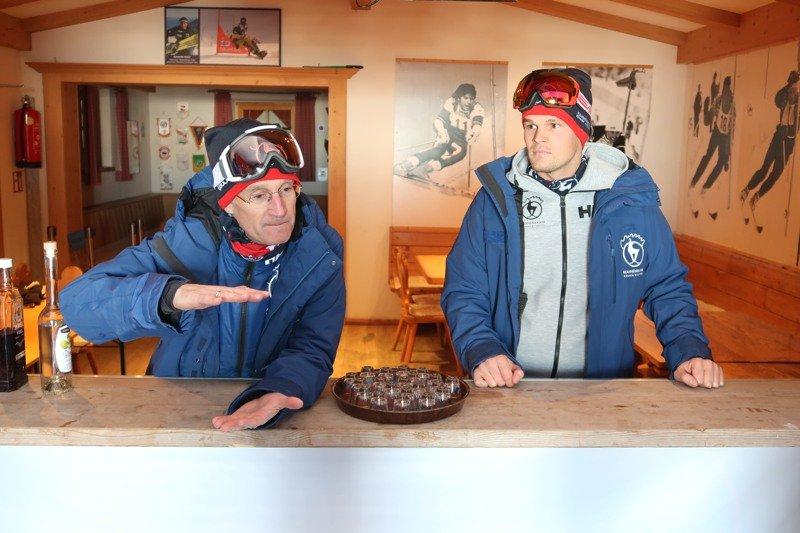 Interview – Kitzbühel Hahnenkamm-Rennen 2020: Helly Hansen vertieft die Kooperation mit dem Kitzbüheler Ski Club