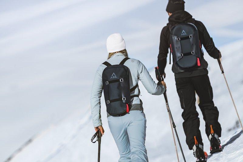 Winter – ABS Avalanche Airbag: Lawinenairbag-Pioniere erfinden sich und ihre Produkte neu