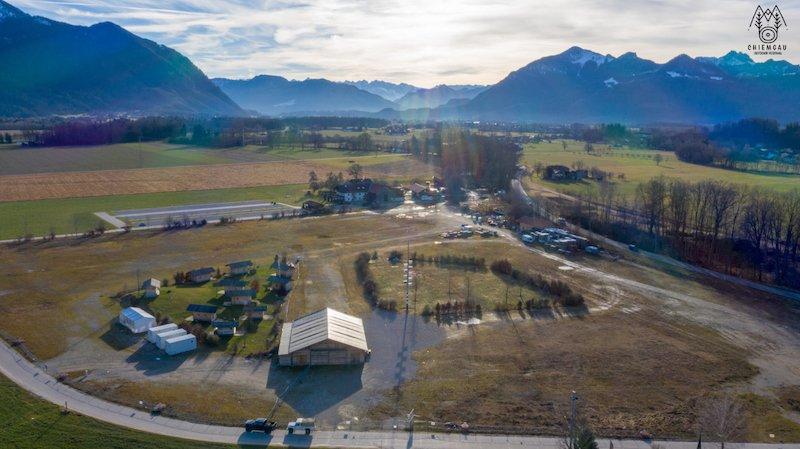 Event – Chiemgau Outdoor Festival 2021: Neues Outdoor-Spektakel für Frischluftfans in Übersee am Chiemsee