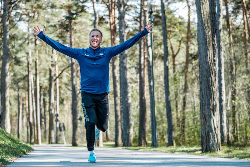 Events – Wings for Life World Run 2020: Digitaler Lauf-Event für den guten Zweck am Sonntag, den 3. Mai