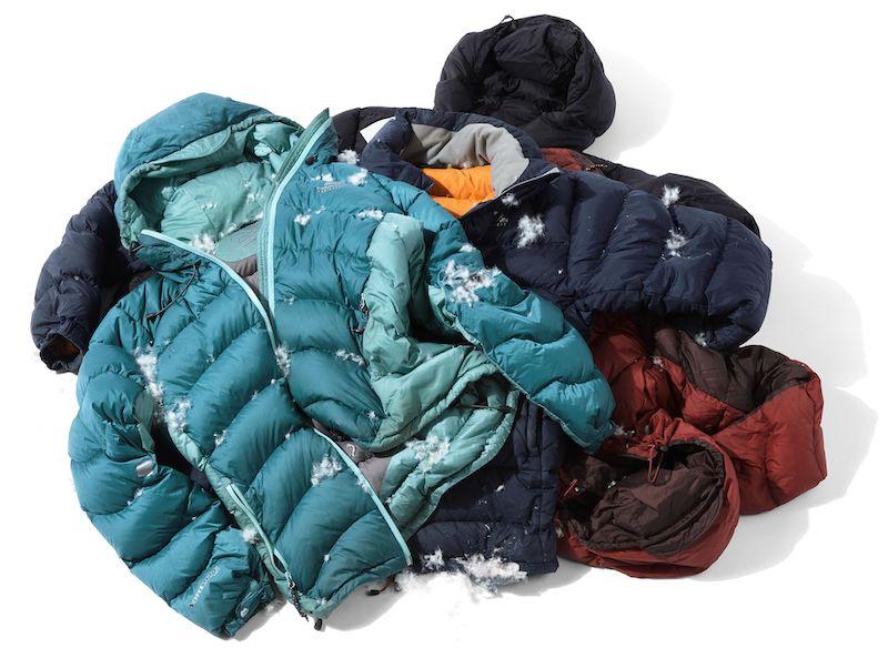 News – Mountain Equipment / Unterwegs: Outdoor-Fachhändler ruft zu nachhaltiger Daunen-Sammelaktion auf
