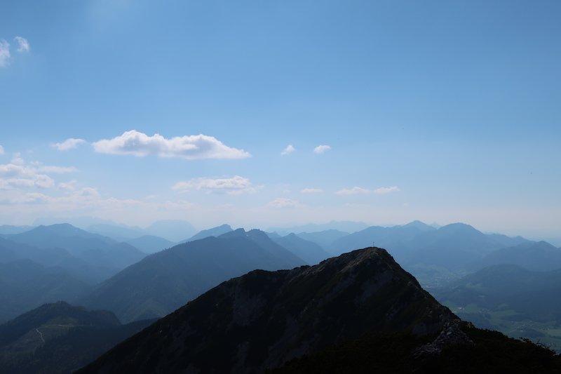 Ziele – Zwiesel (1.782 m) / Chiemgauer Alpen: Mittelschwere Bergtour auf den höchsten Gipfel des Staufen