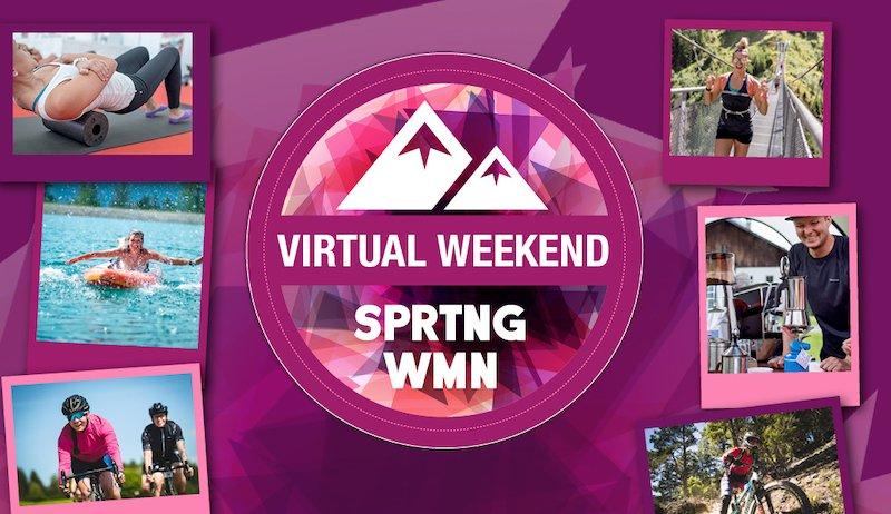 Event – Womens Summer Festival 2020: Virtuelles Multisportwochenende vom 10. bis 12. Juli – nur für Ladies