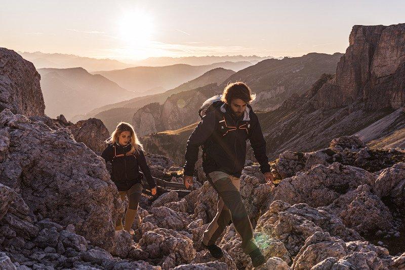 Sommer – Mammut Local Adventure Challenge: Shopping-Gutschein für bis zum 5. Juli 2020 absolvierte Outdoor-Abenteuer