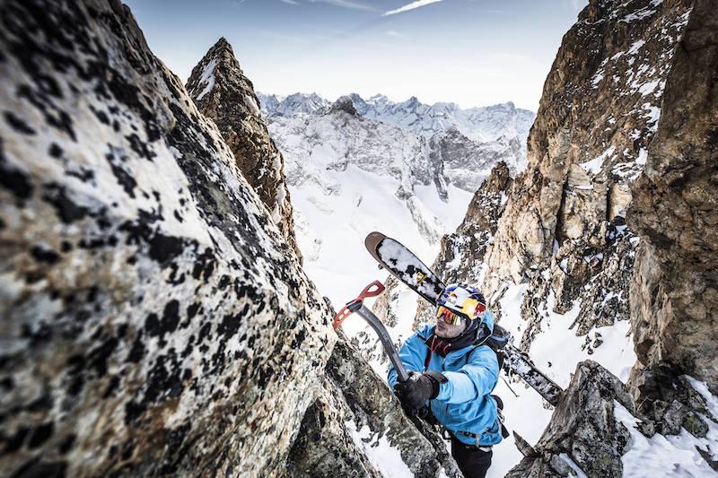 Filmtipp – Red Bull Media House: Andrzej Bargiel gelingt beeindruckende Skiabfahrt am K2
