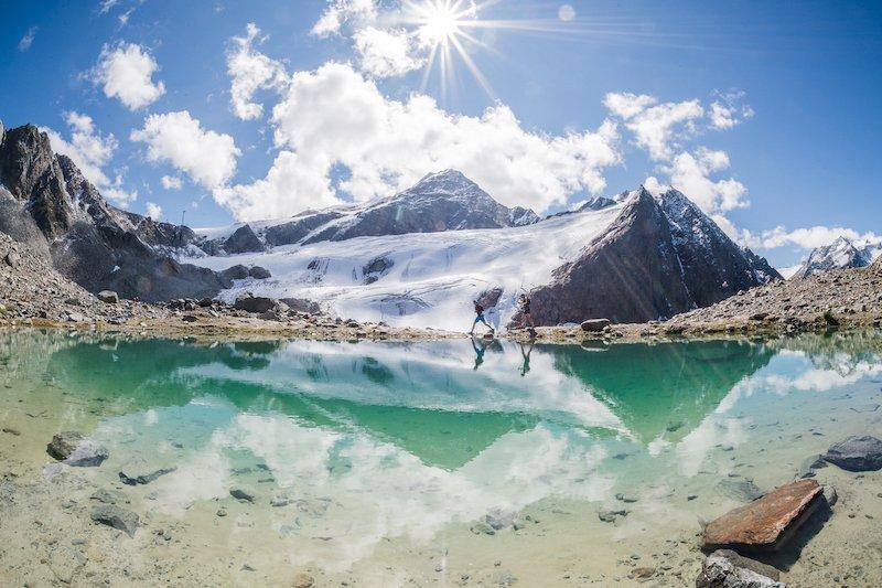 Event – Dynafit Trail Run 3 / Tirol: Speed up für neuen Team-Laufevent vom 18. bis 20. September 2020 in Imst