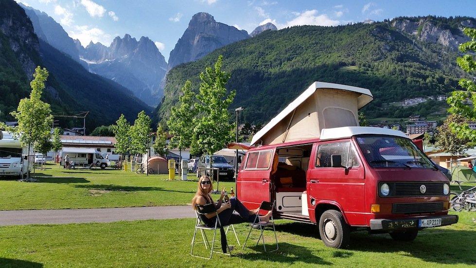Sommer – Heimaturlaub in Deutschland: Urlaub 2.0 – wie Corona unser Reiseverhalten verändert