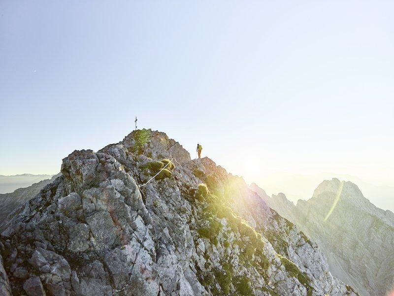 Event – Klettersteigtestival Light Innsbruck 2020: Kostenfreie Praxis-Workshops rund ums Thema Klettersteig
