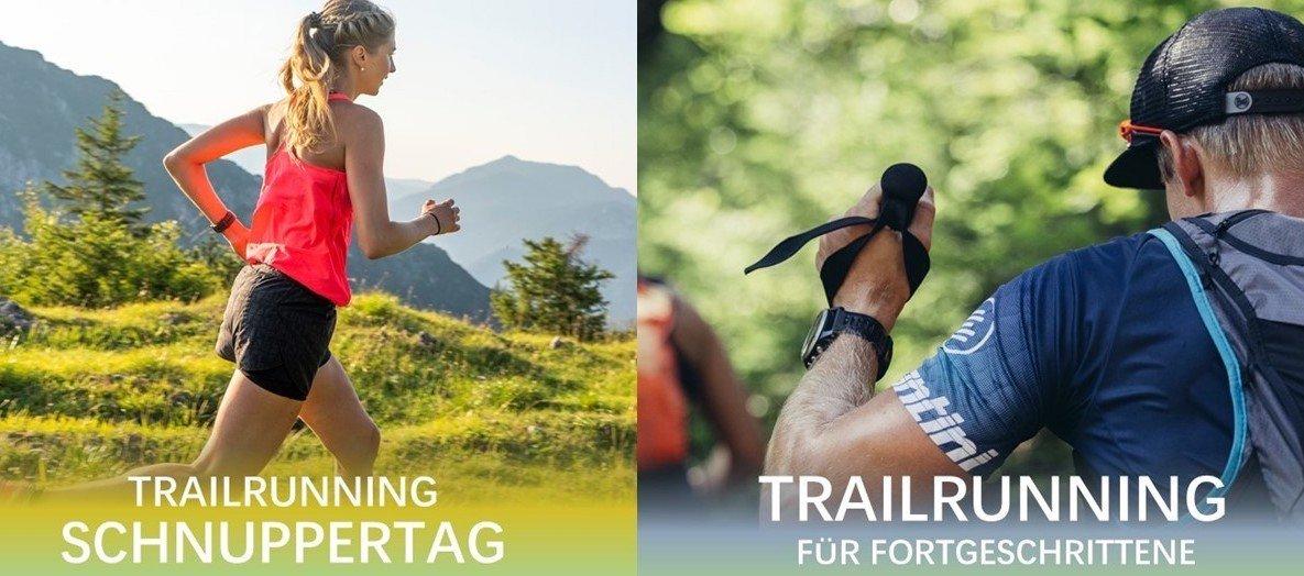 Event – Happy Moving Outdoors: Trailrunning-Kurse am Schliersee – für Einsteiger und Fortgeschrittene