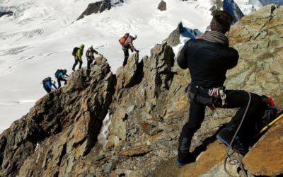 News – ServusTV Deutschland: Bergwelten zeigt zweiteilige TV-Doku über den Traumberuf Bergführer