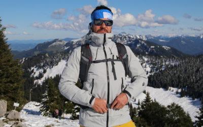 """Testbericht – Helly Hansen Odin Infinity Shell Jacket: Eine """"umweltfreundliche"""" Hardshell für maximalen Wetterschutz besser als Gore-Tex?"""