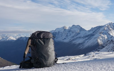 Testbericht – Osprey Soelden & Sopris: Clevere Tourenrucksäcke fürs Backcountry und die Ski-Piste